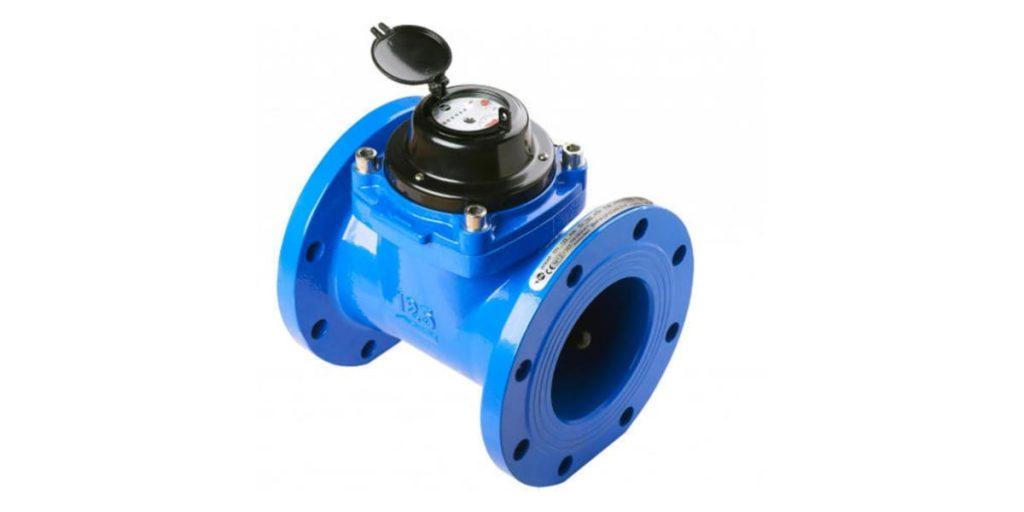 Tipe Dan Jenis Flowmeter Air